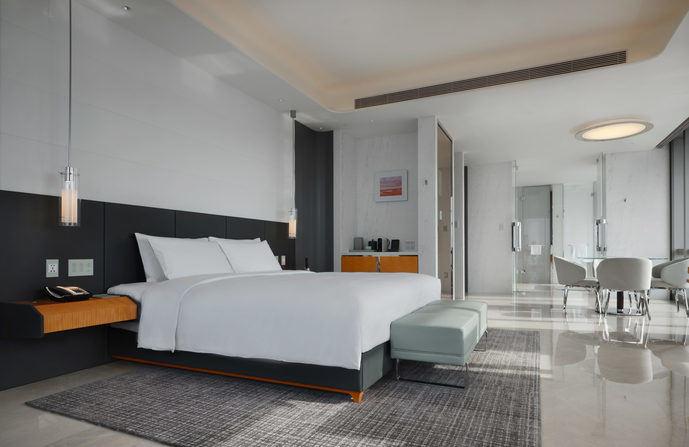 IHG y Accor entran en el programa Green Hotels de Hotelbeds