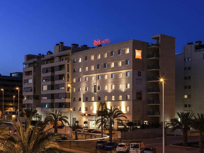 La ocupación hotelera de Elche cae un 30%