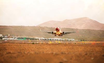 Canarias destina tres millones a abrir 24 nuevas rutas
