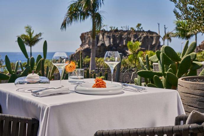 RH Corales Resort amplía su oferta gastronómica