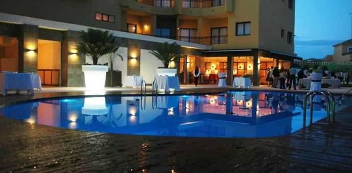 Playasol Ibiza registra ventas por 63 millones de euros hasta septiembre