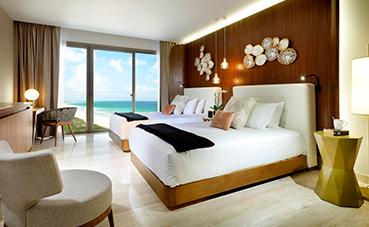 TRS Coral Hotel, nuevo miembro de The Leading Hotels