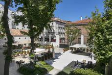 Gran Meliá Palacio de los Duques.