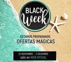 Black Friday en Magic Costa Blanca.