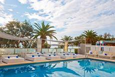 Hotel MiM Fona Mallorca.