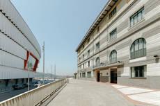 Hotel Hesperia Zubialde (Bilbao).