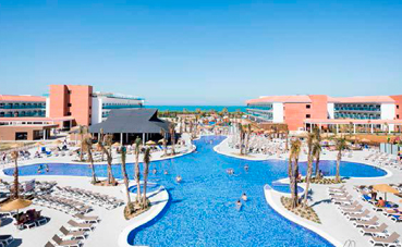 Best Hotels inaugura el Best Costa Ballena en Chipiona
