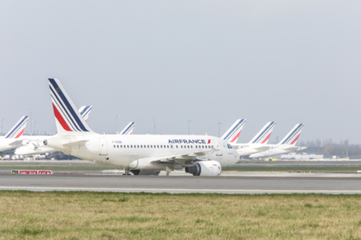 Gran alianza de Air France, KLM, Delta y Virgin Atlantic
