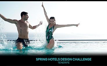Spring Hotels busca inspiración para su nuevo hotel