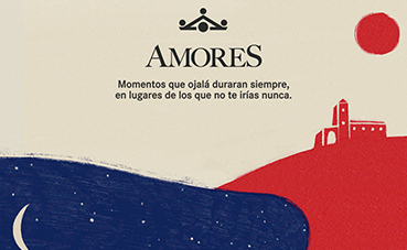 Paradores presenta 'Amores', nueva fase de su campaña de marca