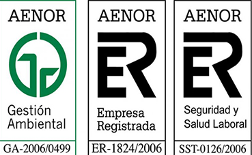 Aenor, el sello que garantiza la calidad de las empresas de Asofrío
