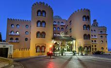 El Alhambra Palace acoge un ciclo de conferencias sobre el Patrimonio
