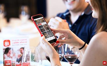 La App BR Bars & Restaurants continúa con su plan #HosteleríaEnCasa