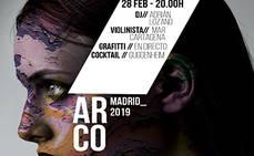 Nyx Hotel Madrid celebra ARCO