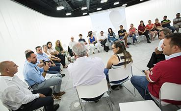Balance de formación y empleo Ashotel: casi 3.600 cursos y 49.000 alumnos formados