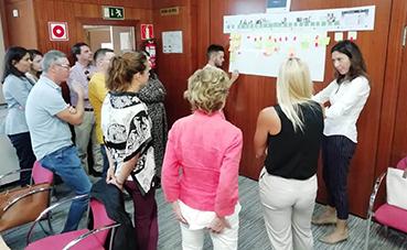 La OTD de Ashotel sitúa al cliente en el centro de toda estrategia de transformación digital