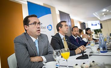 Ashotel apoya la instalación del TMT e insta al Gobierno a reforzar el sector turístico en La Palma