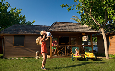 Vacaciones en camping, una tendencia en auge: 6 ideas para disfrutar de su esencia