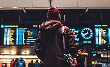 El 59% de personas quiere que la tecnología le sorprenda durante sus viajes