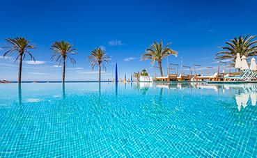 El Beach Club Estrella del Mar de Vincci invita a disfrutar del glamour marbellí