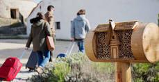 Coincidiendo con la Cumbre del Clima: Bee&Bee, la primera cadena de hoteles para abejas