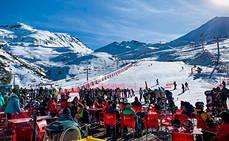 El buen inicio de temporada en Boí Taüll se prolonga durante Navidad y Reyes