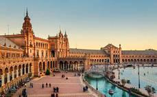 Madrid, Granada y Sevilla, las ciudades más reservadas por los españoles en Navidad