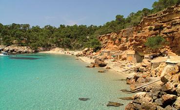 Can Lluc Boutique Country Villas propone un itinerario para descubrir Ibiza