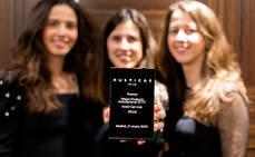 Can Lluc, 'Mejor Producto Internacional' en la última edición de los premios Rusticae