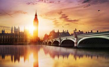 Las capitales europeas son los destinos preferidos para viajar en los puentes de Otoño
