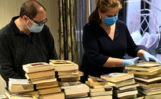 Catalonia Hotels & Resorts reparte 1.700 libros entre los pacientes ingresados en sus hoteles