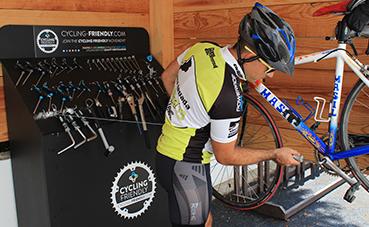 Lago Resort Menorca estrena Cylcing Center para los amantes del cicloturismo