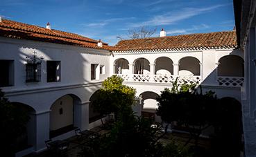 Convento de la Parra, un hotel para desconectar
