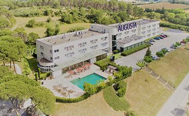 El Hotel Augusta Vallès ofrecerá una promoción a trabajadores de servicios esenciales