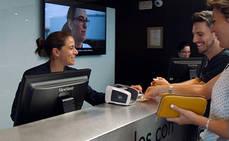 Empleados del Sector Hotelero podrán formarse gratis durante un año hasta 2021