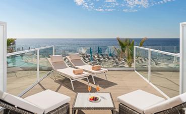 Elba Sunset Mallorca, el hotel perfecto para una escapada en pareja