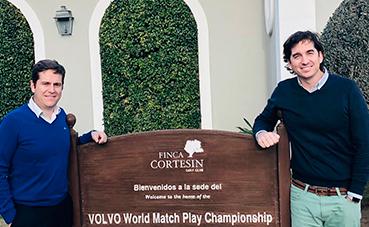Finca Cortesin firma con Golfmanager para mejorar su servicio tecnológico