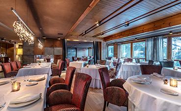 Francis Paniego, nuevo asesor gastronómico del Sport Hotel Hermitage y Sol i Neu Club Hermitage