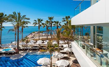 Los establecimientos andaluces de Fuerte Group Hotels obtienen el distintivo 'Andalucía Segura'