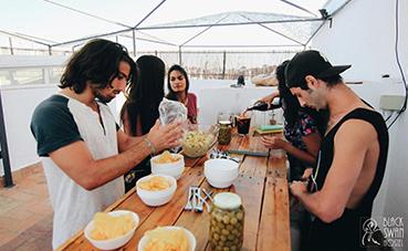 La gastronomía es clave para el 65% de los españoles a la hora de escoger un destino