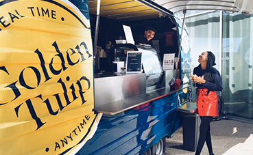 Las últimas tendencias gastronómicas llegan a Andorra de la mano de Daguisa Hoteles