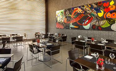Hoteles Silken expone su propia 'oda a la gastronomía'