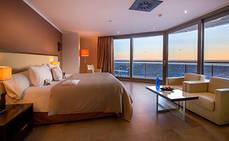 El Gran Hotel Sol y Mar, The Unusual Hotel, entre los más románticos de España