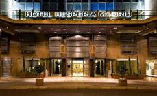 La asesoría jurídica de Grupo Inversor Hesperia, reconocida por The Legal 500