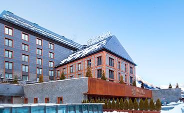 El Hotel Himalaia Baqueira reabre sus puertas para la temporada de invierno
