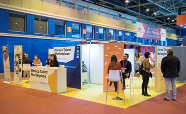 Hosteleo celebra el II Horeca Talent Marketplace tras el éxito de la pasada edición