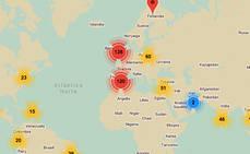 Herramienta gratuita para hoteleros: Hotel Reopen Map