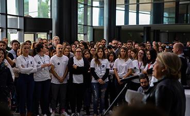 Hotelbeds lanza su programa de voluntariado corporativo a nivel global