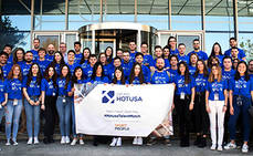 Grupo Hotusa cierra Talent Match de Smart People con una participación de más de 300 alumnos