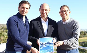 La Manga Club se consolida como referente del críquet en España